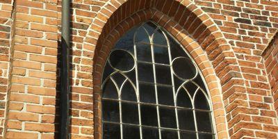Evangelisch lutherisch Kirchengemeinde Altenesch in Lemwerder