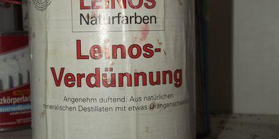 Leinos Naturfarben Heeke, Ludger in Münster