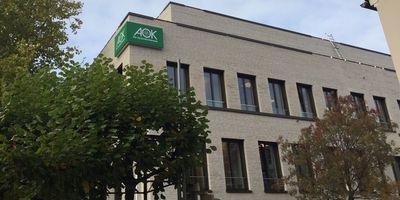 AOK - Die Gesundheitskasse für Niedersachsen in Delmenhorst