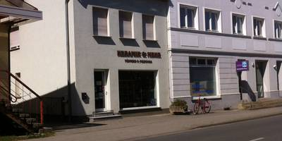 Keramik & Mehr - Elke Piezonka in Burg im Spreewald