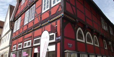 Telekom Shop in Rinteln