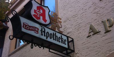Löwen Apotheke, Inh. Gerdfried Ruter in Diepholz