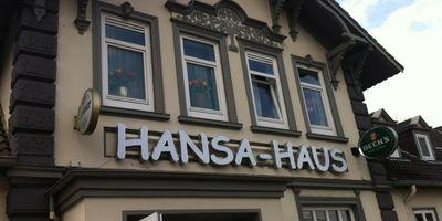 Hansa-Haus BierBarKneipenRestaurant in Syke