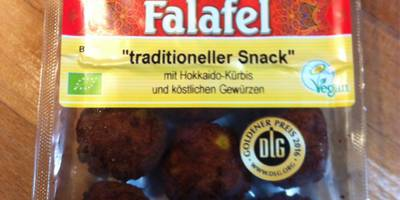 organic veggie food GmbH - SOTO in Bad Endorf