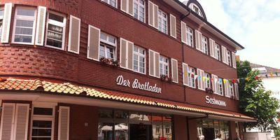 Justus Bäckerei in Bramsche (Hase)