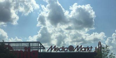 MediaMarkt in Buchholz in der Nordheide