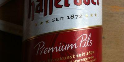 Hasseröder Brauerei GmbH in Wernigerode