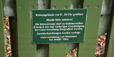 Freunde des Klosters e.V. in Hude in Oldenburg