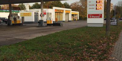 Shell Station Tankstellen GmbH in Bremen