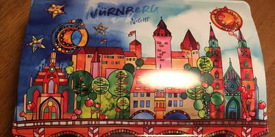 Lebkuchen Schmidt in Nürnberg
