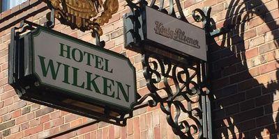 Hotel & Brasserie Wilken in Fürstenau bei Bramsche