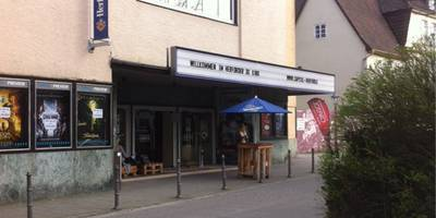 Capitol Kino GmbH in Herford