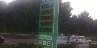 Raiffeisen Waren GmbH in Gifhorn