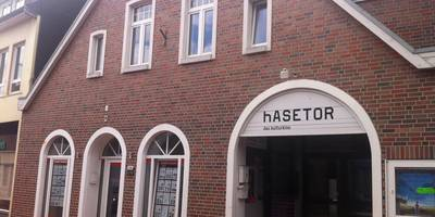 Hasetor Kulturkino in Haselünne