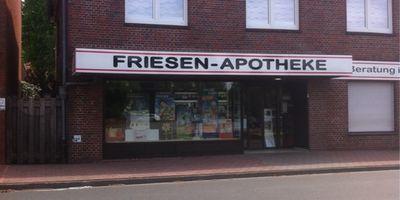 Friesen-Apotheke, Inh. Dr. Katrin Fiehe in Wiesmoor