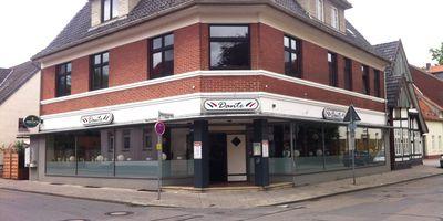 DANTE Dolce Vita Pizzeria in Achmer Stadt Bramsche
