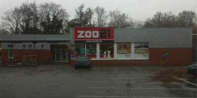 Zoo 21 in Bremen