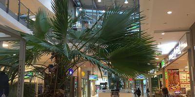 Einkaufszentrum Berliner Freiheit in Bremen