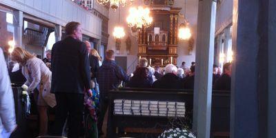 Ev. luth. Kirchengemeinde St. Willehadi in Osterholz-Scharmbeck