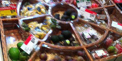 REWE Markt Vetschau in Vetschau im Spreewald
