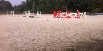 Stall Auffarth Bärbel ,Sandra und Karl-Heinz Auffarth in Ganderkesee