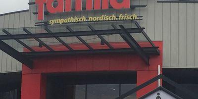 famila Verbrauchermarkt Einkaufsstätte GmbH & Co. KG in Varel am Jadebusen