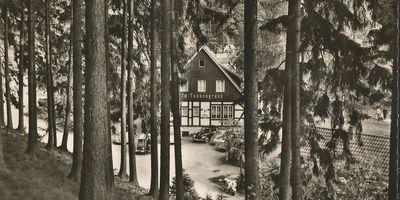Hotel im Tannengrund in Langelsheim