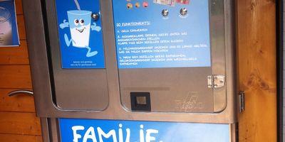 Milchtankstelle Familie Freese in Wardenburg
