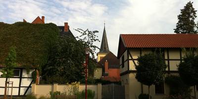 Evangelisch-Lutherisches Pfarramt in Uchte