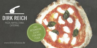 Dirk Reich Pizza Napoletana in Oldenburg in Oldenburg