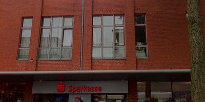 Kreissparkasse Grafschaft Bentheim zu Nordhorn Geschäftsstelle Mitte in Nordhorn