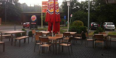 Burger King Gastronomie GmbH in Oyterdamm Gemeinde Oyten