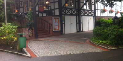 Romantik Hotel Bösehof in Geestland