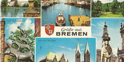 Stadt Bibliothek Bremen Vegesack in Bremen