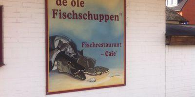 Ole Fischschuppen GmbH in Haffkrug Gemeinde Scharbeutz