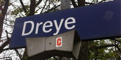Bahnhof Dreye in Weyhe bei Bremen