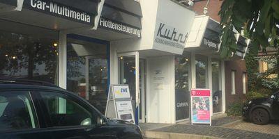 Kuhnt Friedrich GmbH Kommunikationstechnik in Oldenburg in Oldenburg