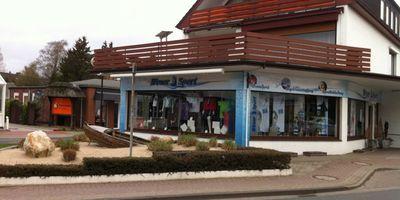 Weser Sport John Gilbert Sportgeschäft in Lemwerder