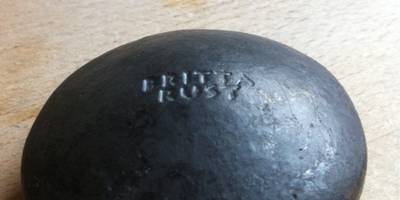 Britta Rust - Raku-Keramik in Großenkneten