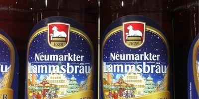 Neumarkter Lammsbräu in Neumarkt in der Oberpfalz