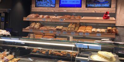 Bäcker Ganseforth KG in Sögel