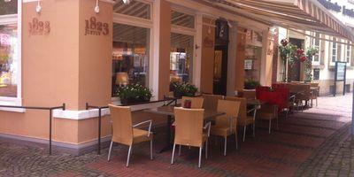 Justus Bäckerei K + K Markt Bäckerei in Bramsche (Hase)