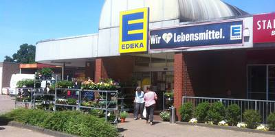 EDEKA Lilienthal in Lilienthal