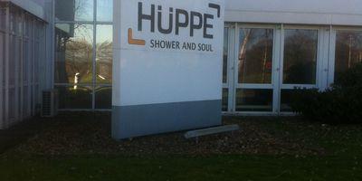 Hüppe GmbH & Co. in Bad Zwischenahn