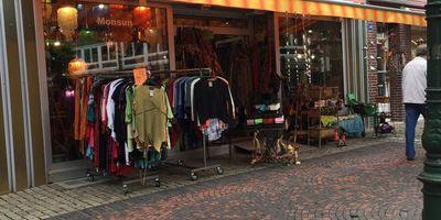 Boutique Himalaya in Emden