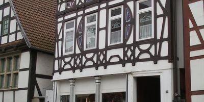 Chez Madame in Bückeburg