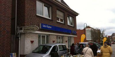 Küpker Udo VGH-Versicherungen in Twistringen