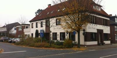 Hotel Zur Rampe in Wildeshausen