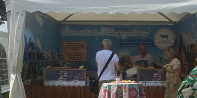 Käsealm Marianne Moosbrugger in Mücke