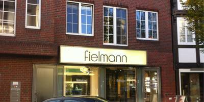 Fielmann – Ihr Optiker in Diepholz